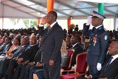 Des ivoiriens et même des non-ivoiriens aiment à dire:«La Côte d'Ivoire est une terre bénie de Dieu». A bien observer les potentialités et le parcours de ce pays, on ne peut que leur donner raison. 7 août 1960-7 août 2014. 54 ans! Un peu plus d'un demi-siècle d'