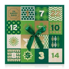 Countdown to Christmas in style in Check The Body Shop Christmas advent calendars and grab one today - in store or online. Noel Christmas, Christmas Countdown, Christmas Wishes, Xmas, The Body Shop, Best Beauty Advent Calendar, Grande Hotel, Advent Calenders, Diy Presents
