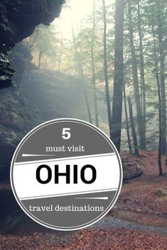 5 must visit travel destinations in Ohio- MommySnippets.com #TravelDestinationsUsaFamilyVacations #TravelDestinationsUsaOhio