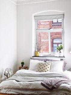 bedroom ///
