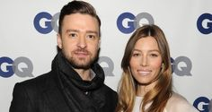 Justin Timberlake's baby Silas Randall - Spicy Topics