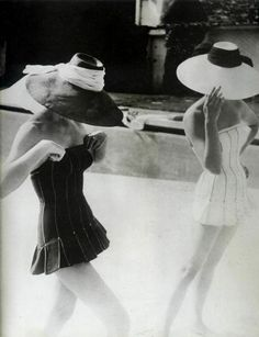 dior bathing suits