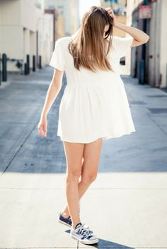 Brandy ♥ Melville | Nicolette Dress - Clothing