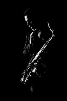 """What I'm doing, I prefer to call that jazz, because it is a beautiful word; I love it"" Dexter Gordon Musician Photography, Concert Photography, Portrait Photography, Jazz Artists, Jazz Musicians, Dexter Gordon, Montreux Jazz, All About Jazz, Jazz Poster"