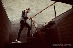 ROBERT ASCROFT PHOTOGRAPHER + DIRECTOR | CELEBRITY MEN | 79