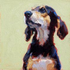 Paintings by Lynne Lockhart