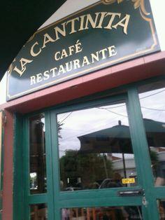 One of the best neighborhood restaurants