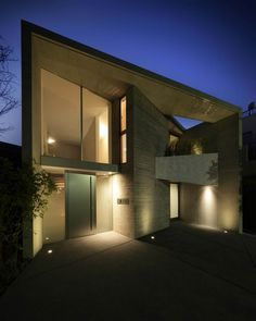 Rosie House | ARTechnic architects