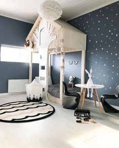 Click in the image to find more kids bedroom inspirations with Circu Magical Furniture! Be amazed with Circu Magical furniture and their luxury design: CIRCU. Trendy Bedroom, Kids Bedroom, Bedroom Decor, Bedroom Ideas, Wall Decor, Scandinavian Home, Kids Furniture, Outdoor Furniture, Furniture Stores