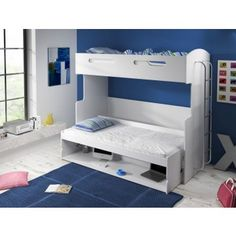 multifunctioneel bed melvis
