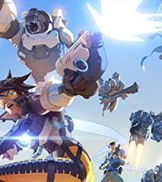 For all of the acclaimed success and fan affection associated with Overwatch, the competitive game mode isn't quite right. Developer Blizzard can't figure out how to make competitive Overwatch fun Overwatch Comic, Overwatch News, Overwatch Story, Overwatch Posters, Jon Snow, Starcraft, League Of Legends Fondos, Xbox One, Ninja Turtles