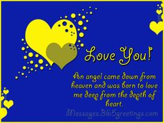 Angel messages Messages, Greetings and Wishes - Messages, Wordings and Gift Ideas