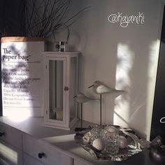 Uwielbiam zmieniające się słońce w moim domu  Szkoda, że wpada tylko na chwilę... #myhome #interiors #shabbyyhomes #scandinavian #homedesign #inspiration #homedecor #interiordesign #instadecor #decorations