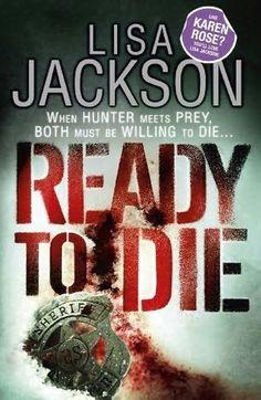 lisa jackson books   previous book next book
