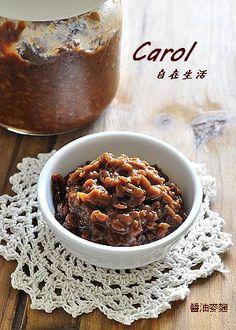 Carol 自在生活 : 醬油麥麴