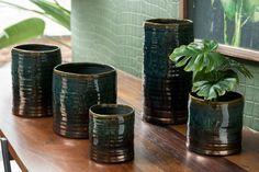 Planter Pots, Chic, Shabby Chic, Elegant