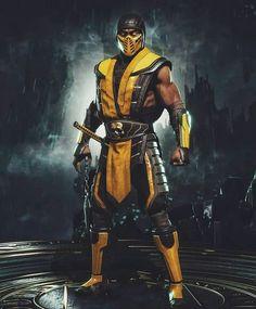 Mortal Kombat Cosplay, Mortal Kombat 2, Scorpion Mortal Kombat, Mortal Kombat X Wallpapers, Claude Van Damme, Sasuke Uchiha Shippuden, Famous Warriors, Deadpool, Batman Artwork