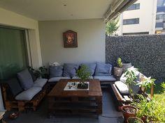 Outdoor Sectional, Sectional Sofa, Outdoor Furniture, Outdoor Decor, Patio, Home Decor, Homemade Home Decor, Modular Sofa, Yard