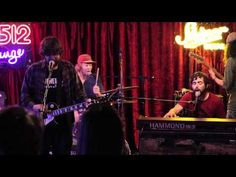 "Do512 Lounge Sessions Presented by Shiner: Moondoggies - ""Down a Well"""