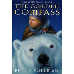 Booktopia has The Golden Compass, His Dark Materials (Hardcover) by Philip Pullman. Buy a discounted Hardcover of The Golden Compass online from Australia's leading online bookstore. Philip Pullman, New Books, Good Books, Books To Read, Children's Books, Fiction Books, The Golden Compass Book, Book Series, Book 1