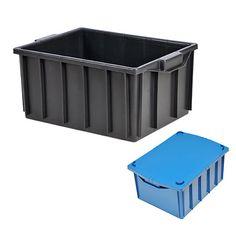 Caixas Plásticas 26