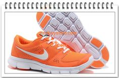 fafc8a947bb Buy Nike Free Womens Orange White with best discount.All Nike Free Womens  shoes save up.