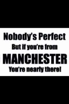 Image result for Manc commandment