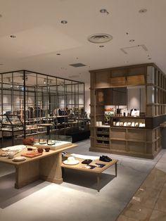 R Cafe, Cafe Shop, Retail Interior Design, Cafe Interior, Display Design, Store Design, Counter Design, Shop Interiors, Retail Shop