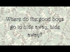 Hide Away - Daya (Lyrics)