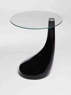 Modern Round Side Table Side Table Decor, Table Decorations, Round Side Table, Modern, Decor Ideas, Furniture, Home Decor, Trendy Tree, Decoration Home