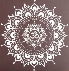 Classification: For Wall Style: Creative Material: Plastic Specification: 2pcs Pattern: Plane Wall Sticker Scenarios: Wall Theme: Abstract Model Number: pattern 11 style: Yoga pattern item: Mandala co