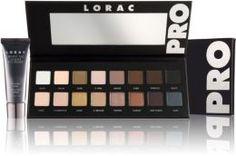 Lorac PRO Palette Ulta.com - Cosmetics, Fragrance, Salon and Beauty Gifts $42