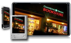 Changing Hands Bookstore - your wallet might be sorry, but you won't!