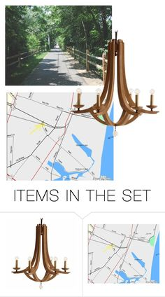 """Manasquan ...."" by awewa ❤ liked on Polyvore featuring art"