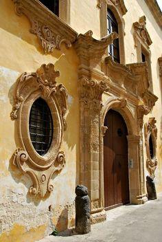 Gallipoli, Lecce, Apulia, Italy