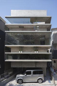 藤井伸介建築設計室 『桜をのぞむ出窓の家』 https://www.kenchikukenken.co.jp/works/1049880875/201/ #architecture #建築 #住宅