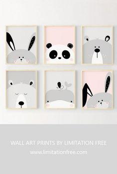 78 Nursery Wall Decor - #Decor #nursery #Wall