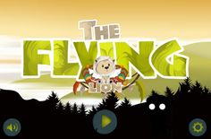 The Flying Lion Game is a very entertaining game. This game was made in Adobe Flash Professional and might  run slow on old devices. We are in BETA MODE. We will be making changes and adding new levels based on reviews.  PLEASE RATE THIS GAME and let us know how we can Improve it!  http://Mobogenie.com