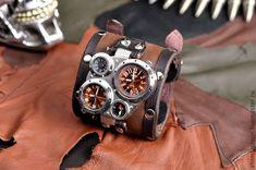 """Купить Часы мужские """"Техно-скаут"""" - часы, часы необычные, часы наручные"""