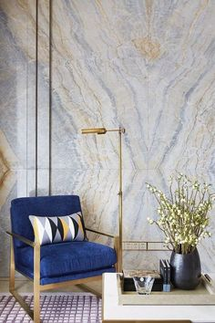 For more luxury home interior design inspirations check our website Living Tv, Living Room, Muebles Living, Diy Countertops, Home Decor Trends, Luxury Living, Wall Design, Design Logo, Interior Inspiration