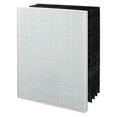 Winix Size 17 Replacement HEPA Filter Set for P150 Air Cleaner