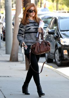 isla fisher street style - Google Search
