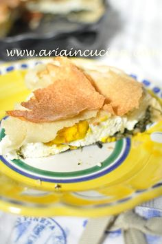 Blog di cucina di Aria: La Torta Pasqualina: quella vera!