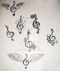 Tattos Idea