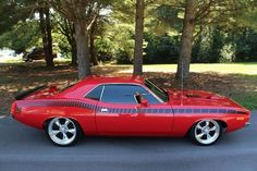 """The very popular Camrao A favorite for car collectors. The Muscle Car History Back in the and the American car manufacturers diversified their automobile lines with high performance vehicles which came to be known as """"Muscle Cars. Rat Rods, Supercars, Automobile, Dodge Chrysler, Plymouth Barracuda, Sweet Cars, Us Cars, American Muscle Cars, Custom Cars"""