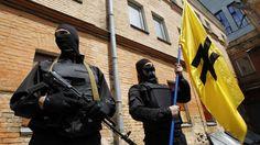 Конгресс США запретил обучение батальона «Азов»