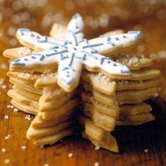 Lemon Cream Cheese Cutout Cookies