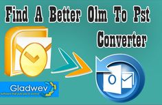 Without any tension regarding the safety of one's data or the obligation of having to learn complicated procedures, anyone can now migrate their .olm to .pst files successfully.