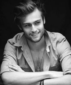 Douglas Booth - Influential Women   Douglas Booth talks to Refinery29 UK about the most influential women in his life. #refinery29 http://www.refinery29.uk/2015/12/99255/women-who-made-me-douglas-booth