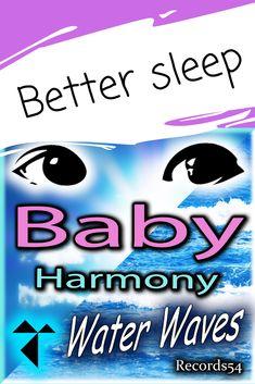 (Amazon ) ( English ) Baby Harmony: Water Waves  Records54 Artist 👉 Ninna Nanna, Duerme Bebé Duerme & Baby Music Box  Album 👉 Baby Harmony Water Waves #instababy #babygirl #babyboy #kids #newborn #babies #bebe #babylove #children #instakids #babyshower #pregnant #Melody #Water Waves #babyfashion #mom #little #adorable #cutebaby #child  #spotify # ITunes #Canciones de Cuna #Duerme Bebé Duerme  #pregnancy #kid #momlife # dormir # sueño # babygirl #Records54 # dormir # dormir  # hora de… Baby Boy, Amazon Baby, Newborn Babies, Baby Shower, Baby Music, Water Waves, Children, Kids, Cute Babies